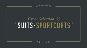 JoS. A. Bank Last Call Clearance Event TV Spot, 'Suits, Sweaters and More' - Thumbnail 4