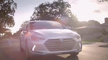 Hyundai Seize the Moment Sales Event TV Spot, 'Something Better' - Thumbnail 4