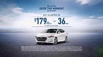 Hyundai Seize the Moment Sales Event TV Spot, 'Something Better' - Thumbnail 6
