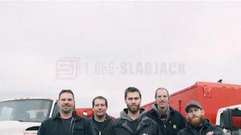 Slab Jack TV Spot, 'Raise Sunken Conrete and Fix Cracks' - Thumbnail 9