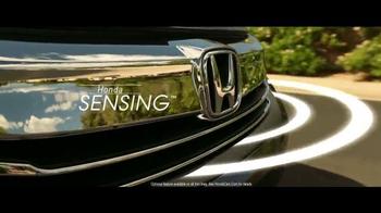 2016 Honda Accord TV Spot, 'Keep a Good Thing Going' - Thumbnail 4