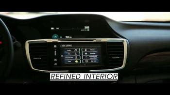 2016 Honda Accord TV Spot, 'Keep a Good Thing Going' - Thumbnail 5