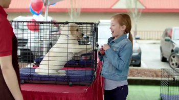 PETCO TV Spot, 'Love at First Sight: Connect' - Thumbnail 5