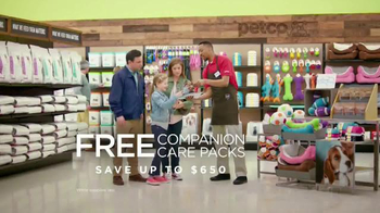 PETCO TV Spot, 'Love at First Sight: Connect' - Thumbnail 6