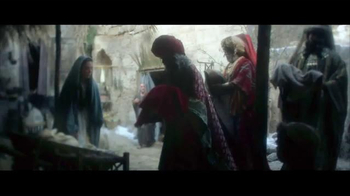The Young Messiah - Alternate Trailer 1