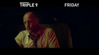 Triple 9 - Alternate Trailer 17