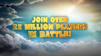 Dragon Mania Legends TV Spot, 'Born to Battle' - Thumbnail 6