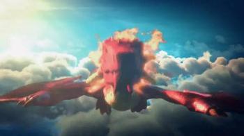Dragon Mania Legends TV Spot, 'Born to Battle' - Thumbnail 7