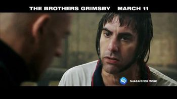 The Brothers Grimsby - Alternate Trailer 5
