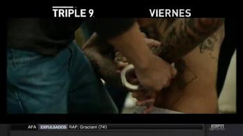 Triple 9 - Alternate Trailer 25