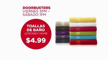Venta del Súper Sábado: toallas de baño thumbnail