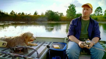 Bass Pro Shops Great Brands Great Prices Sale TV Spot, 'Fishing' - Thumbnail 2