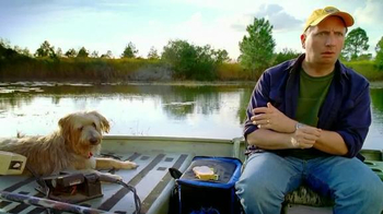 Bass Pro Shops Great Brands Great Prices Sale TV Spot, 'Fishing' - Thumbnail 3