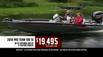 Bass Pro Shops Great Brands Great Prices Sale TV Spot, 'Fishing' - Thumbnail 7