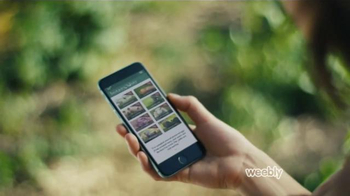 Weebly TV Spot, 'The First Time Farmers' - Thumbnail 5