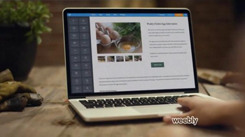 Weebly TV Spot, 'The First Time Farmers' - Thumbnail 7