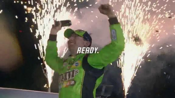 NASCAR TV Spot, 'It's in Our Blood' - Thumbnail 9