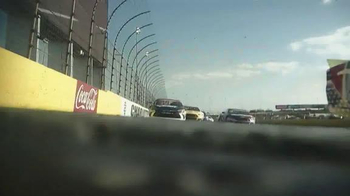 NASCAR TV Spot, 'It's in Our Blood' - Thumbnail 6