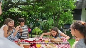 Claritin TV Spot, 'Allergy Distractions' - Thumbnail 9