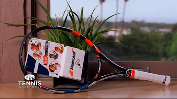 Tennis Warehouse TV Spot, 'Gear Up: Sensors' - Thumbnail 5