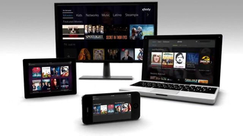 XFINITY On Demand TV Spot, 'Movie Collections From Home' - Thumbnail 7