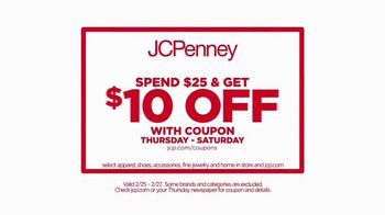 JCPenney Super Saturday Sale TV Spot, 'Towels and Sheets' - Thumbnail 2