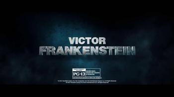 XFINITY On Demand TV Spot, 'Victor Frankenstein' - Thumbnail 8