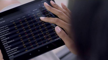 Bloomberg Professional Service TV Spot, 'Your Performance In Real-Time' - Thumbnail 6