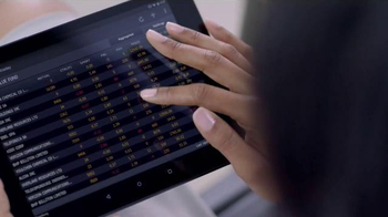 Bloomberg Professional Service TV Spot, 'Your Performance In Real-Time' - Thumbnail 7