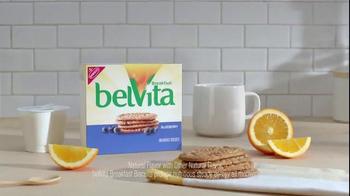 belVita Breakfast Biscuits TV Spot, 'Type ABC' - Thumbnail 1