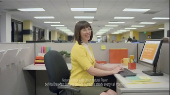 belVita Breakfast Biscuits TV Spot, 'Type ABC' - Thumbnail 2