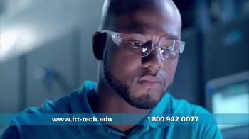 ITT Technical Institute TV Spot, 'Potential Benefits'
