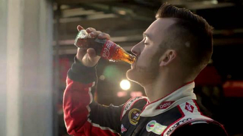 Coca-Cola TV Spot, 'Autograph' Featuring Austin Dillon - 28 commercial airings