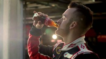 Coca-Cola TV Spot, 'Autograph' Featuring Austin Dillon