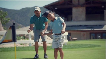 Honda TV Spot, 'The Power of Dreams: Golf' - 2 commercial airings