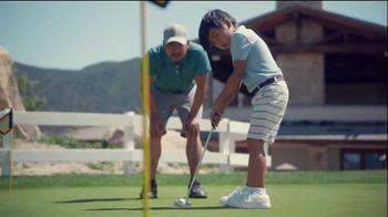 Honda TV Spot, 'The Power of Dreams: Golf' - Thumbnail 3