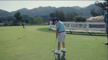 Honda TV Spot, 'The Power of Dreams: Golf' - Thumbnail 4
