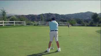 Honda TV Spot, 'The Power of Dreams: Golf' - Thumbnail 5