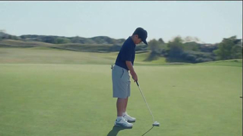 Honda TV Spot, 'The Power of Dreams: Golf' - Thumbnail 6