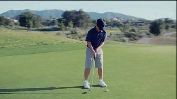 Honda TV Spot, 'The Power of Dreams: Golf' - Thumbnail 7