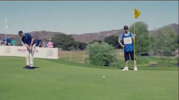 Honda TV Spot, 'The Power of Dreams: Golf' - Thumbnail 8