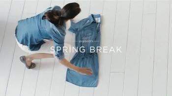 Kohl's TV Spot, 'Sonoma Presents Spring Break' - Thumbnail 2