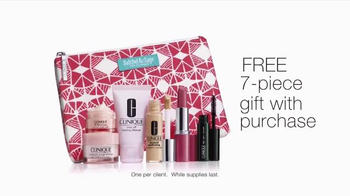 Clinique Smart SPF 15 TV Spot, 'Four Things at Once' - Thumbnail 9