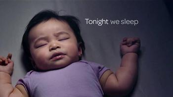 Johnson's Bedtime TV Spot, 'Tonight We Sleep' - Thumbnail 10