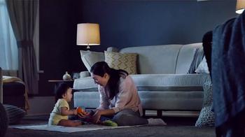 Johnson's Bedtime TV Spot, 'Tonight We Sleep'
