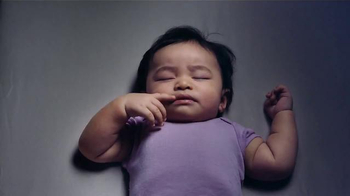 Johnson's Bedtime TV Spot, 'Tonight We Sleep' - Thumbnail 8