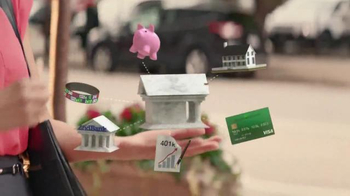 BB&T U TV Spot, 'Everything in Your Hands' - Thumbnail 1