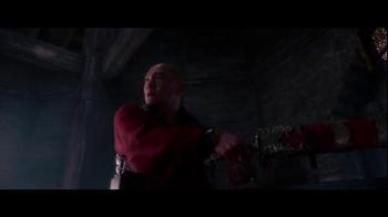 Netflix TV Spot, 'Crouching Tiger, Hidden Dragon: Sword of Destiny' - Thumbnail 2