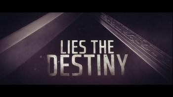 Netflix TV Spot, 'Crouching Tiger, Hidden Dragon: Sword of Destiny' - Thumbnail 4