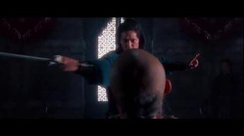 Netflix TV Spot, 'Crouching Tiger, Hidden Dragon: Sword of Destiny' - Thumbnail 6